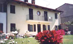 BED AND BREAKFAST BRICCO DEI CILIEGI